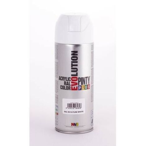 SPRAY ACRILICO BRILLANTE 400 ML