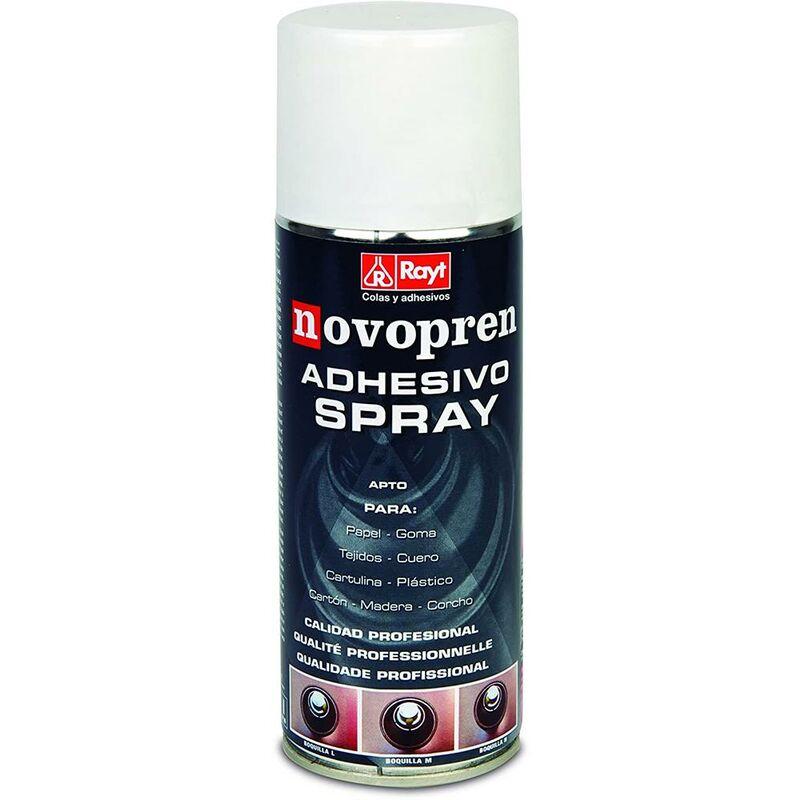 Spray Adhésif Universel 400 Ml Mo Rayt