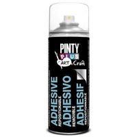 Spray adhesivo removible