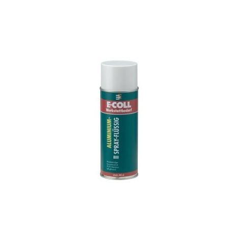 Spray aluminium UE 400ml 800 E-COLL (Par 12)