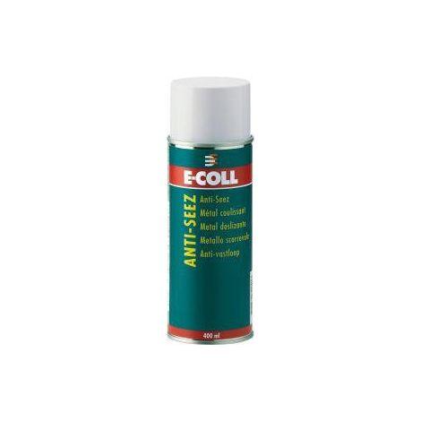 Spray anti-dique Gleit-metal 400ml E-COLL EE