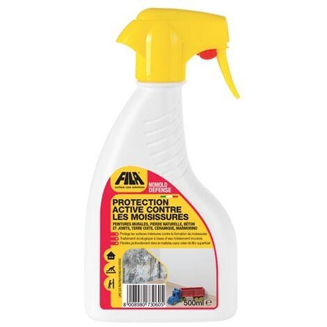 Spray anti-moisissures actif pour les joints FilaActive1 - 500 ml