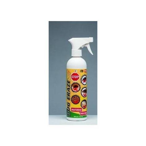 Spray Antiácaros Buz Eraze