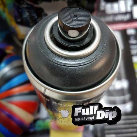 Spray Anticalórico 390ºC Full Dip 400 mL