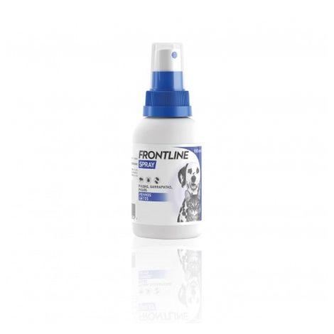 Spray Antiparasitario Frontline 100 ml