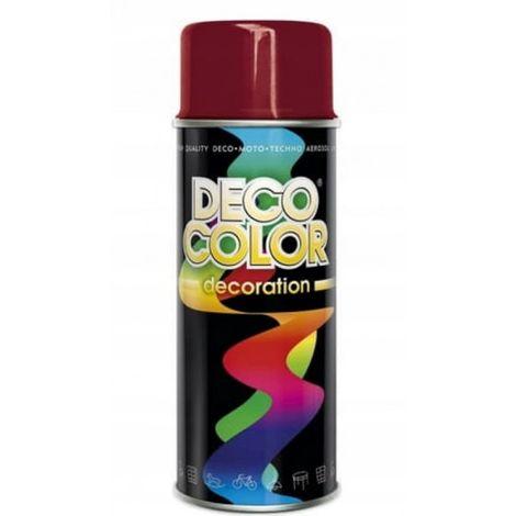 Spray barniz 400 spray granate ra pintura