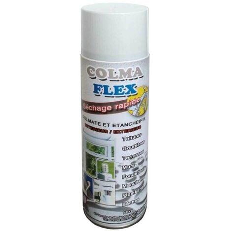 "main image of ""Spray bitumeux 500 ml Colmaflex"""