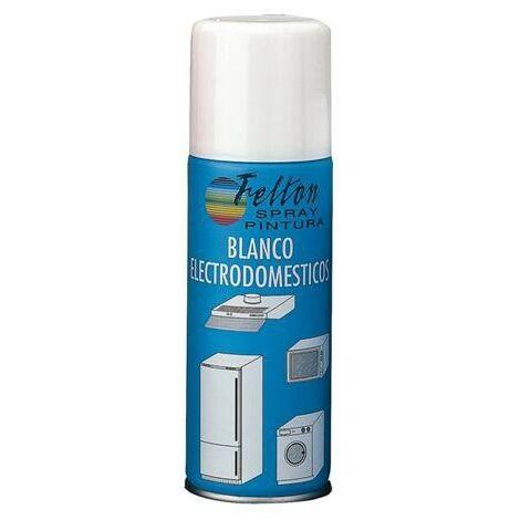 Spray blanco electrodoméstico Felton