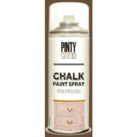 SPRAY CHALK PAINT PINTYPLUS 400 ML