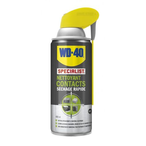 Spray contact WD40 Specialist Specialist 49368 400 ml W46221