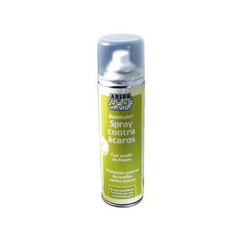 Spray Contra ácaros Con Aceite De Neem Aries, 200 Ml