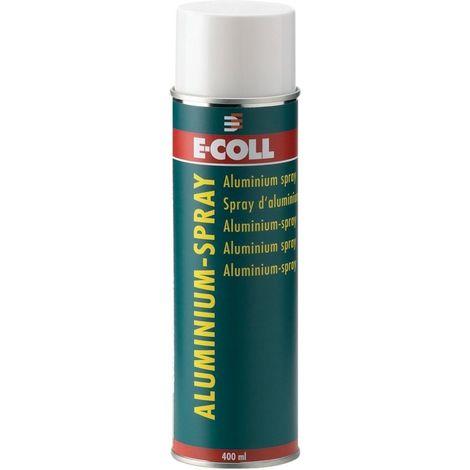 Spray de aluminio 900 400ml E-COLL