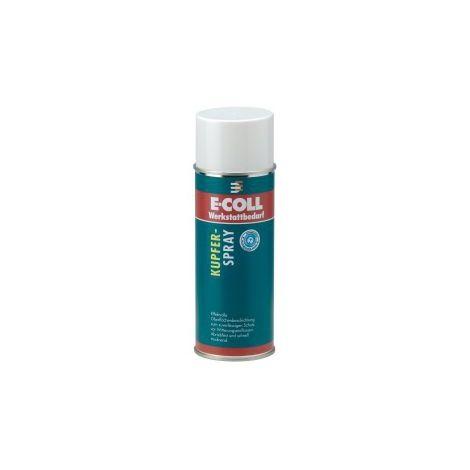 Spray de cobre 400ml (Por 12)