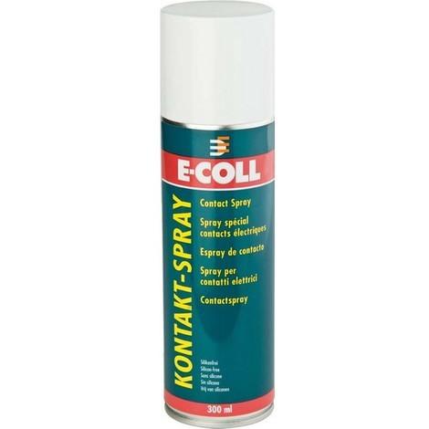 Spray de contact, Modèle : Aérosol de 300 ml (Par 6)