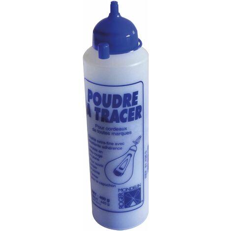 Spray de marquage bleu 500ml