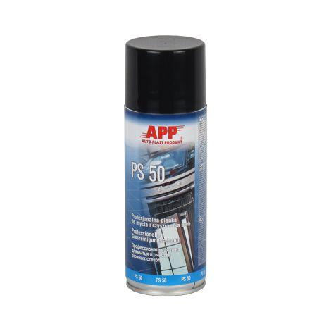 spray de mousse nettoyage vitre 400ml
