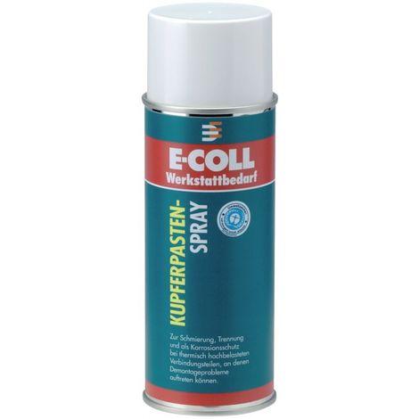 Spray de pasta de cobre 400ml (Por 12)
