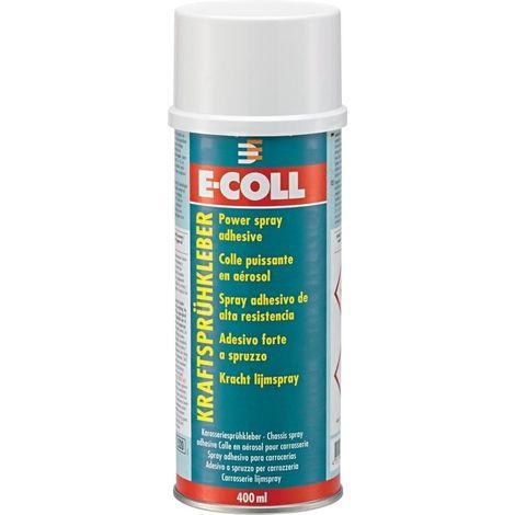 Spray de pulverización de potencia 400 ml Spray CAN E-COLL