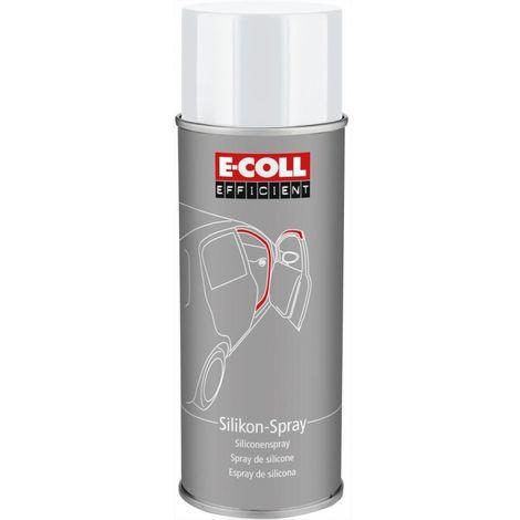 Spray de silicone 400ml E-COLL Efficient WE (Par 12)