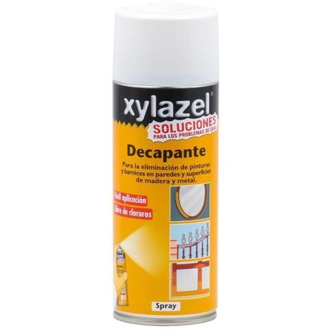 Spray Decapante Xylazel 400 ml