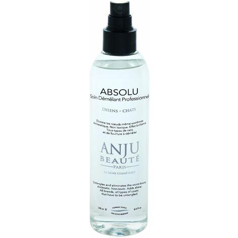 Spray démêlant absolu Anju beauté