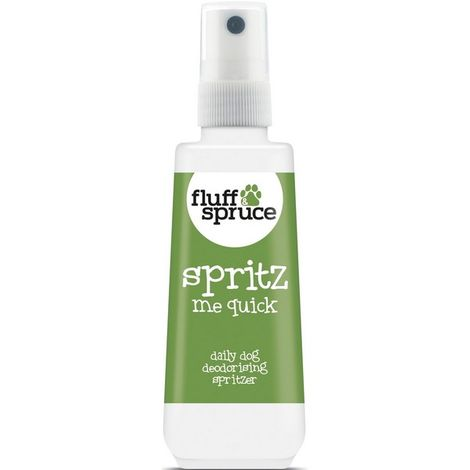 Spray Deodorizer Dog Daily - Spritz me quick - Fluff & Spruce