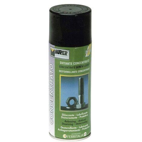 Spray Desbloqueador 400 ml.