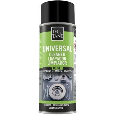 spray desengrasante,limpiador,elimina suciedad,grasa taller mecanico 400ml