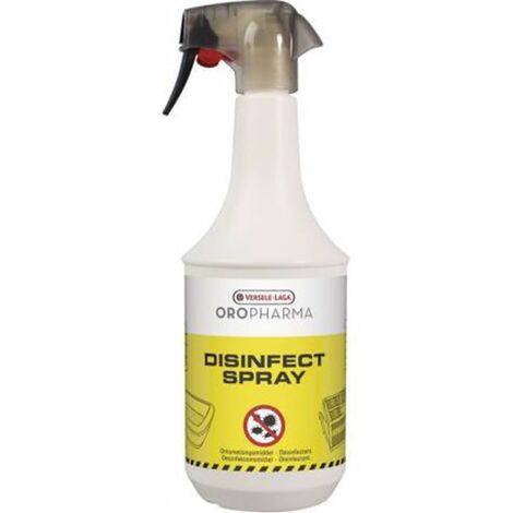 Spray Désinfectant Poulailler Oropharma 1l - Versele Laga