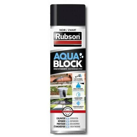 Spray d'étanchéité Aquablock 300ml - plusieurs modèles disponibles
