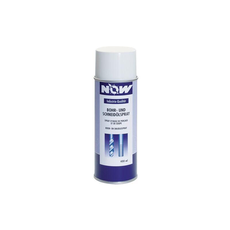 Spray d'huile de forage/de coupe 400 ml Spraydose