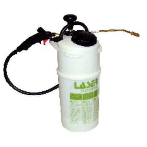 Spray expert 7 viton spray preliminary pressure