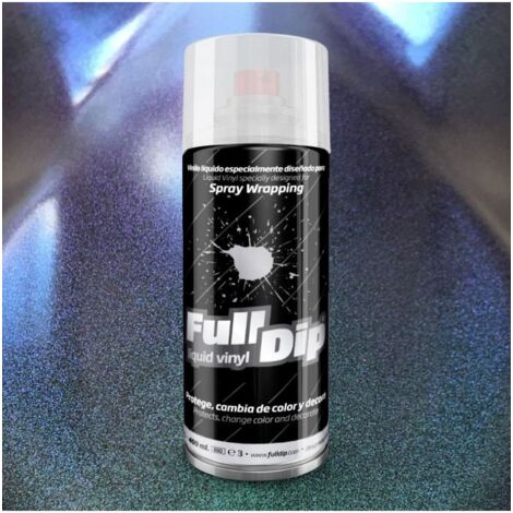 SPRAY FULL DIP CAMALEON 400 ML