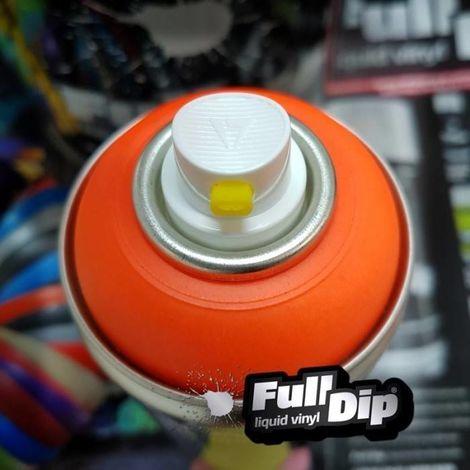 SPRAY FULL DIP FLUORESCENTE 400 ML