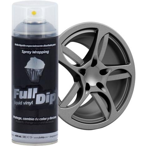 Spray Full Dip  Métallisé  Vinyle Liquide 400 mL