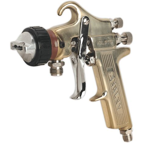 Spray Gun 1.7mm Set-Up for HVLP-79/P
