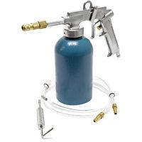 Spray Gun for Rustproofing and Undercoating Vehicles Rustproofing Sprayer