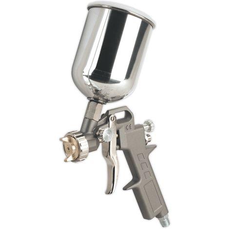 Spray Gun Gravity Feed 2.2mm Set-Up
