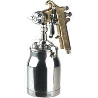 Spray Gun Professional Suction Feed 1.8mm Set-Up