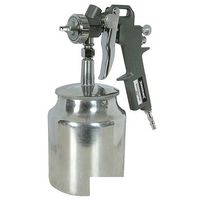 Spray Gun Suction Feed - 750ml