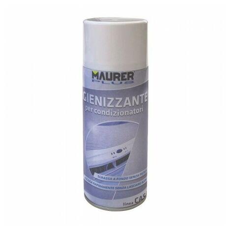 Spray Higienizador Aire Acondicionado 400ml