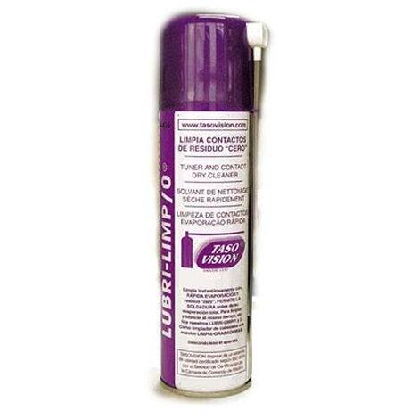 Spray Limpia Contactos Residuo 0 Lubrilimp