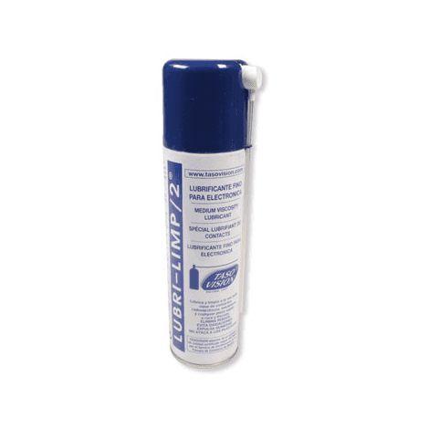 Spray Lubricante Fino para Electronica Lubrilimp