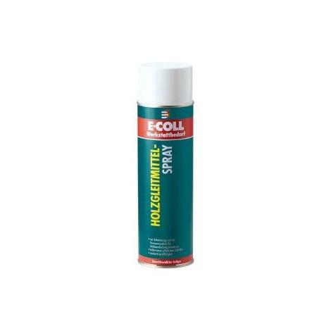Spray lubrifiant bois 500ml E-COLL (Par 12)