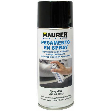 """main image of """"Spray maurer pegamento 400 ml."""""""