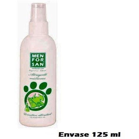 Spray MENFORSAN ATRAYENTE DE MICCIONES 125ml para cachorros