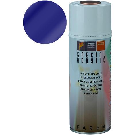Spray Metalizado Azul China 400Ml - NEOFERR