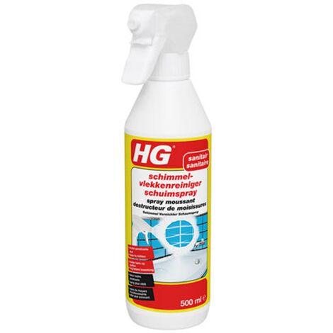 """main image of """"Spray moussant destructeur de moisissures HG - 500ml"""""""