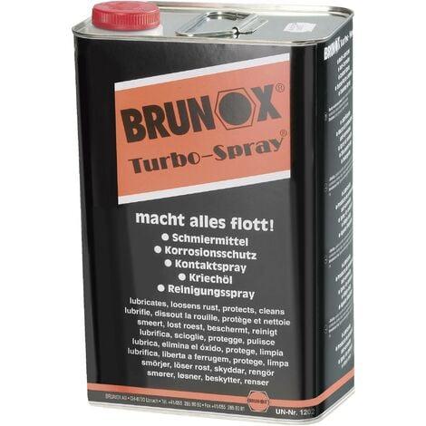 Spray multifonctions en jerricane C50389