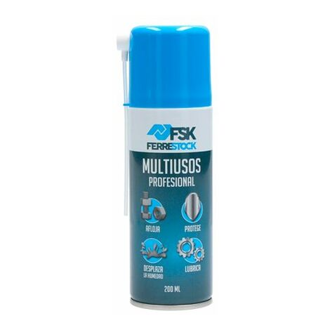 SPRAY MULTIUSOS 200 ML FSK